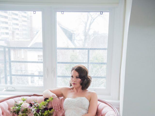 Jason and Lindsay's wedding in Toronto, Ontario 13