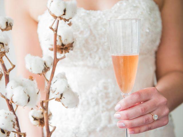 Jason and Lindsay's wedding in Toronto, Ontario 14