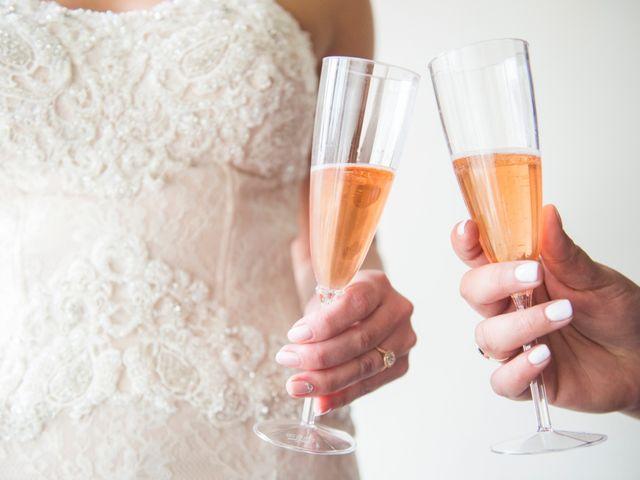 Jason and Lindsay's wedding in Toronto, Ontario 15