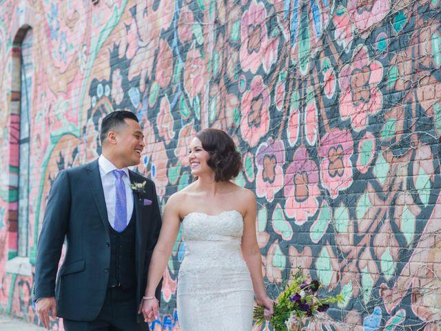 Jason and Lindsay's wedding in Toronto, Ontario 18