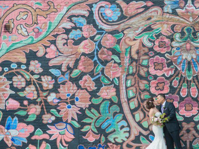 Jason and Lindsay's wedding in Toronto, Ontario 21