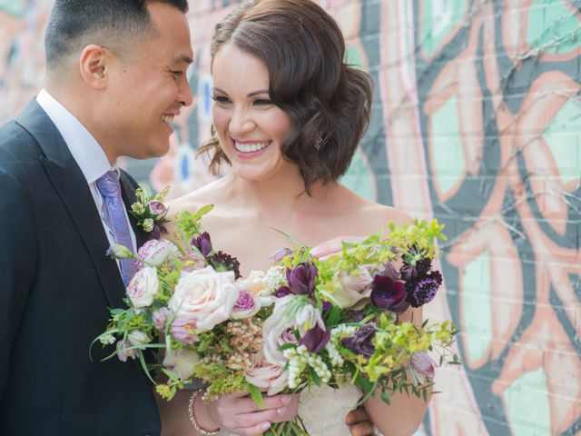 Jason and Lindsay's wedding in Toronto, Ontario 23