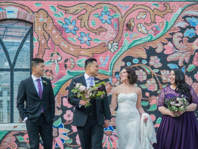 Jason and Lindsay's wedding in Toronto, Ontario 27