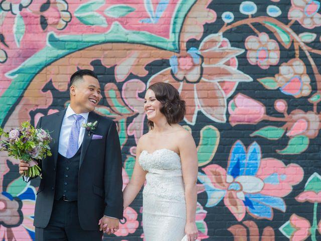 Jason and Lindsay's wedding in Toronto, Ontario 28