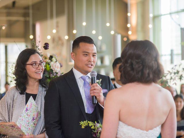 Jason and Lindsay's wedding in Toronto, Ontario 30