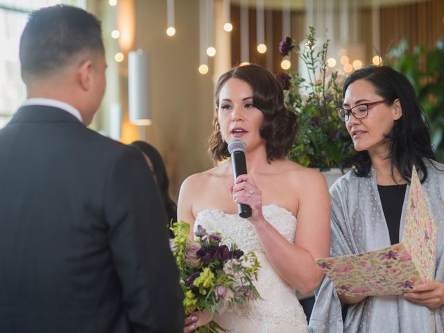 Jason and Lindsay's wedding in Toronto, Ontario 31