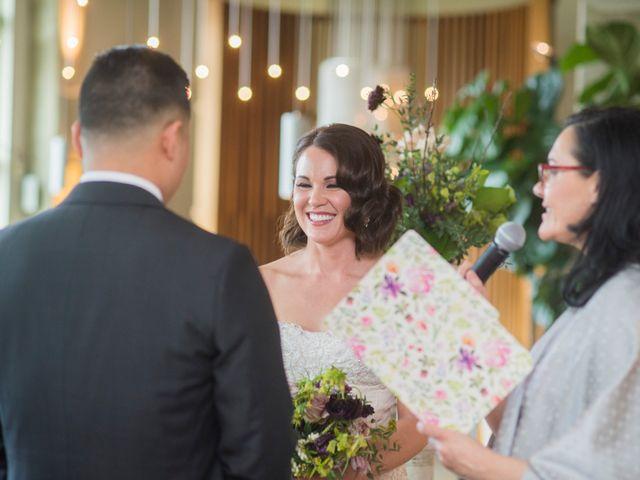 Jason and Lindsay's wedding in Toronto, Ontario 32
