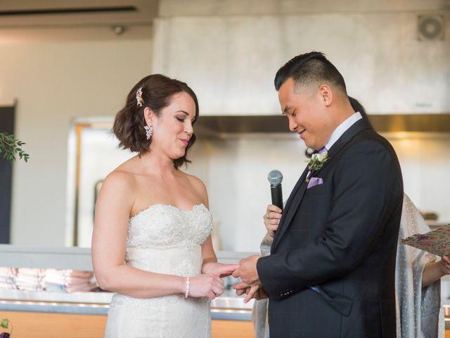 Jason and Lindsay's wedding in Toronto, Ontario 33