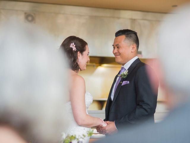 Jason and Lindsay's wedding in Toronto, Ontario 34