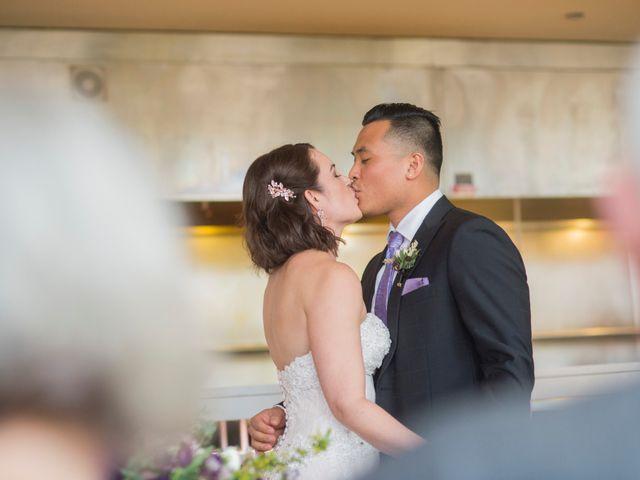 Jason and Lindsay's wedding in Toronto, Ontario 35