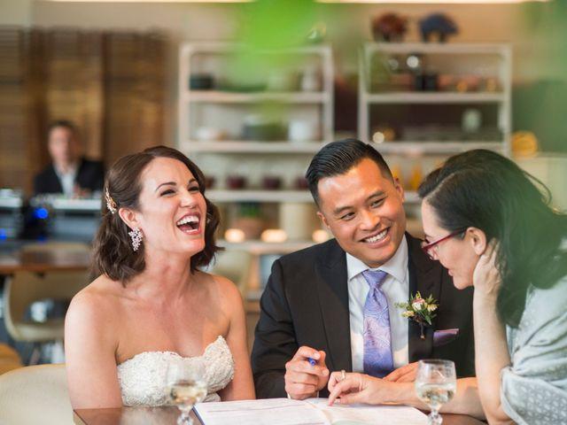 Jason and Lindsay's wedding in Toronto, Ontario 2