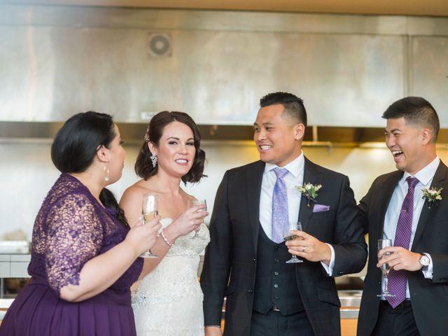 Jason and Lindsay's wedding in Toronto, Ontario 36