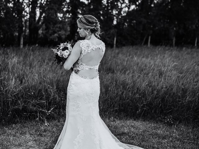 Andrew and Carlie's wedding in Niverville, Manitoba 6