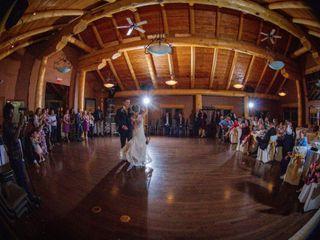 The wedding of Lais and Simon 3
