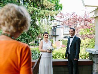 The wedding of Roxana and Saeed 2