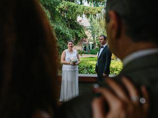 The wedding of Roxana and Saeed 3