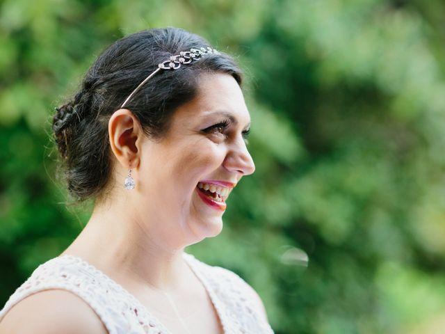 Saeed and Roxana's wedding in Vancouver, British Columbia 8