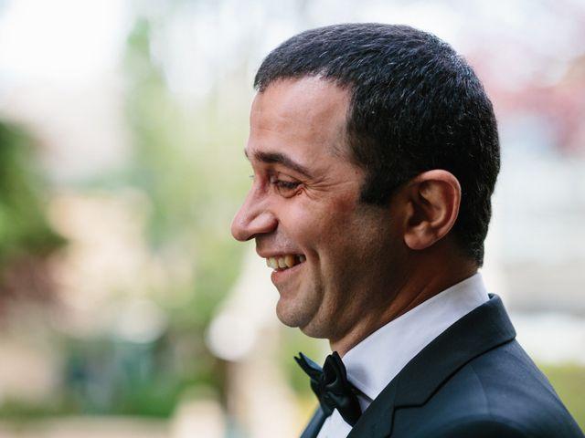 Saeed and Roxana's wedding in Vancouver, British Columbia 9
