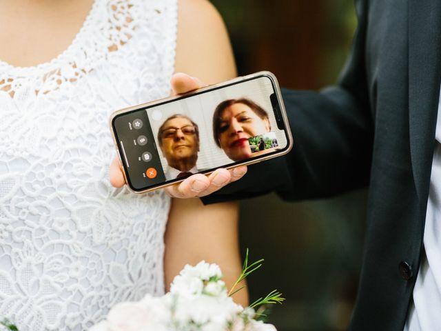 Saeed and Roxana's wedding in Vancouver, British Columbia 14