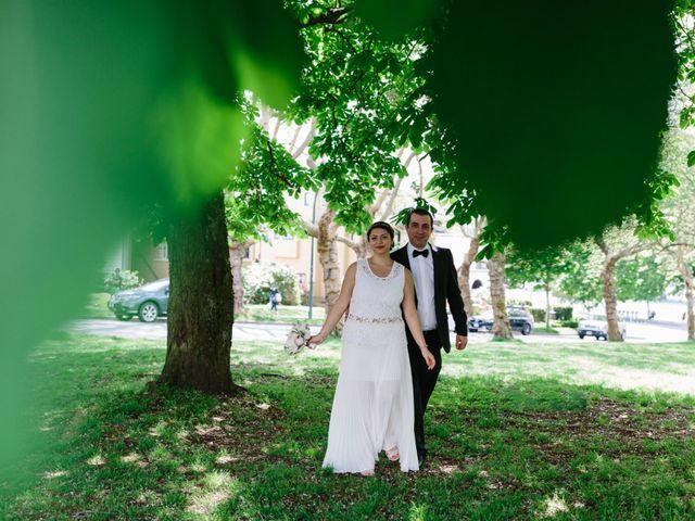 Saeed and Roxana's wedding in Vancouver, British Columbia 23