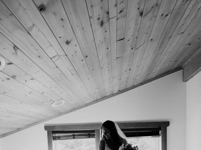 James and Tiffany's wedding in Tofino, British Columbia 6