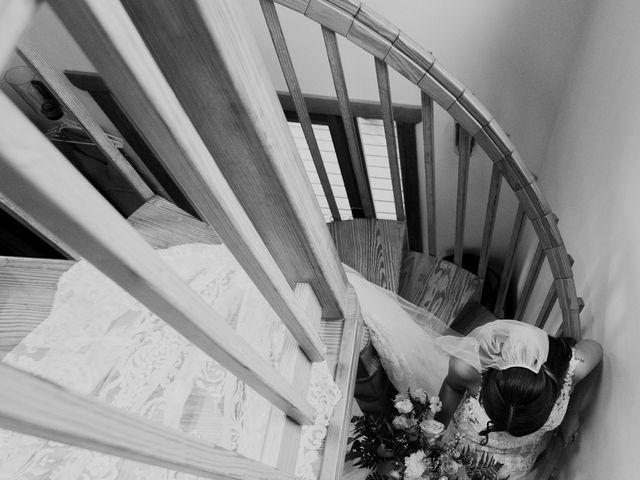James and Tiffany's wedding in Tofino, British Columbia 8