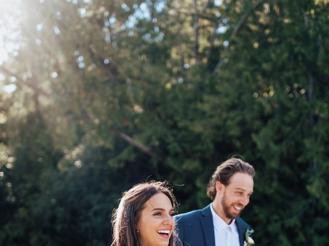 James and Tiffany's wedding in Tofino, British Columbia 20