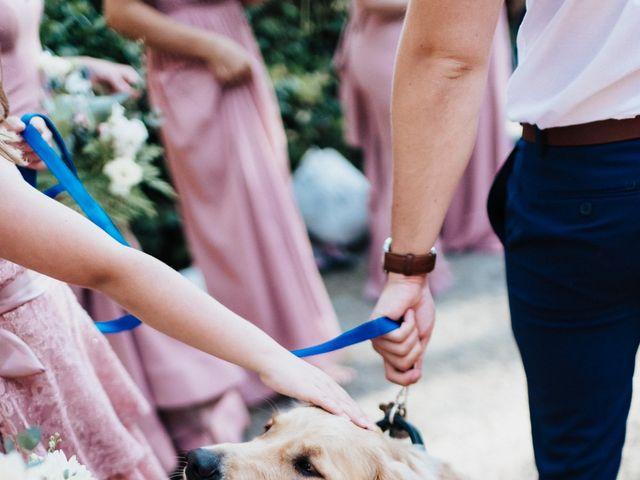 James and Tiffany's wedding in Tofino, British Columbia 22