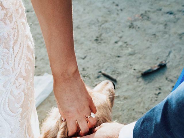 James and Tiffany's wedding in Tofino, British Columbia 28