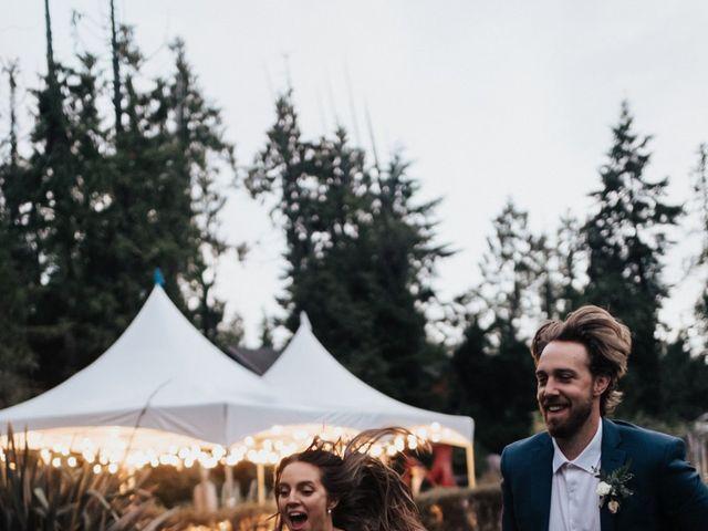 James and Tiffany's wedding in Tofino, British Columbia 40