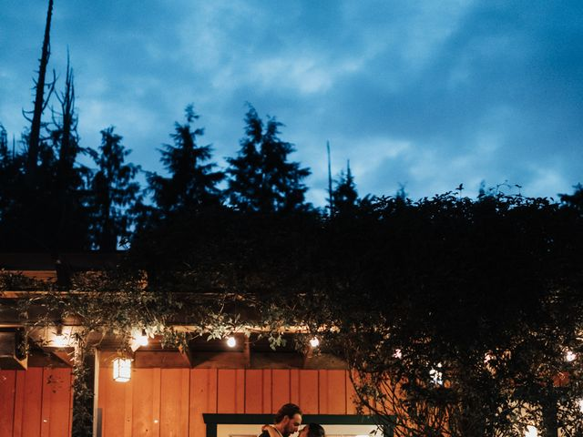 James and Tiffany's wedding in Tofino, British Columbia 45