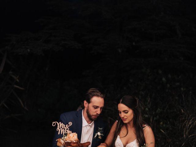 James and Tiffany's wedding in Tofino, British Columbia 47