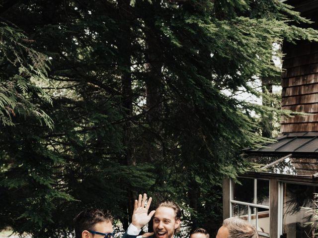James and Tiffany's wedding in Tofino, British Columbia 51