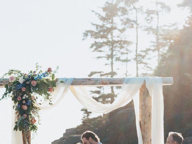 James and Tiffany's wedding in Tofino, British Columbia 59