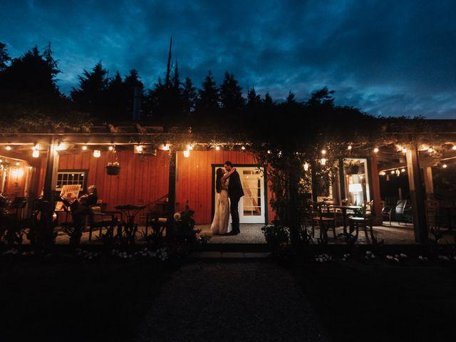 James and Tiffany's wedding in Tofino, British Columbia 64