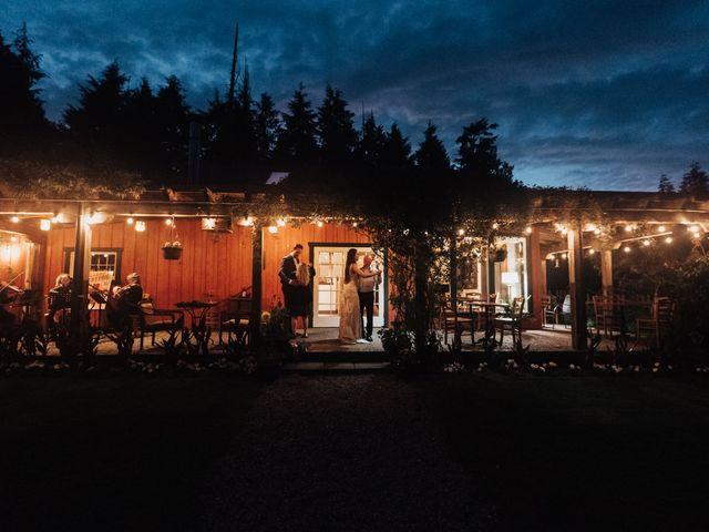 James and Tiffany's wedding in Tofino, British Columbia 65
