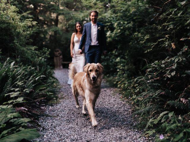 James and Tiffany's wedding in Tofino, British Columbia 67