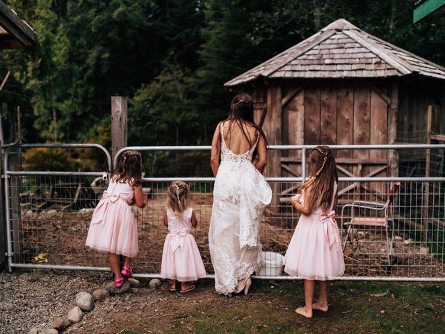 James and Tiffany's wedding in Tofino, British Columbia 68