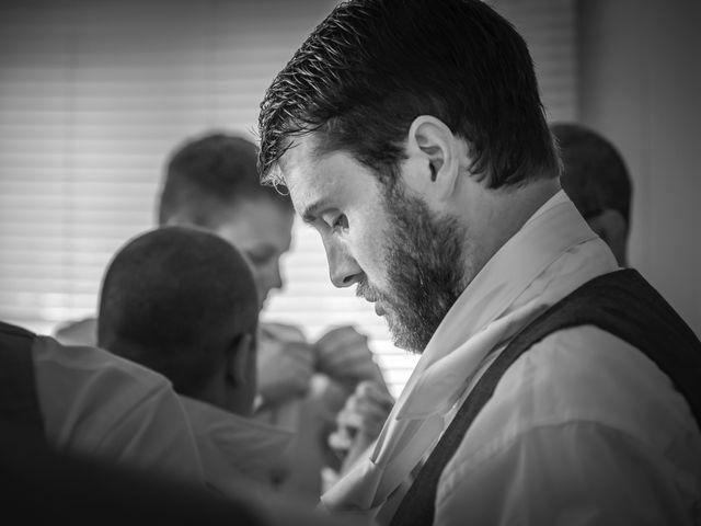Jacob and Samantha's wedding in Huntsville, Ontario 15