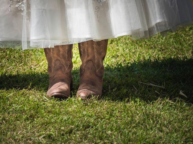 Jacob and Samantha's wedding in Huntsville, Ontario 28