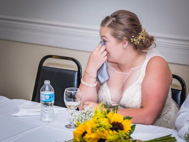 Jacob and Samantha's wedding in Huntsville, Ontario 51