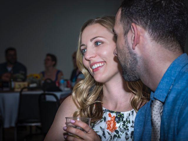 Jacob and Samantha's wedding in Huntsville, Ontario 65