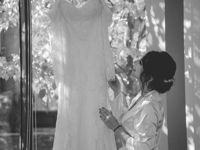 Taylor and Samantha's wedding in Cornwall, Ontario 4