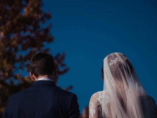 Taylor and Samantha's wedding in Cornwall, Ontario 14