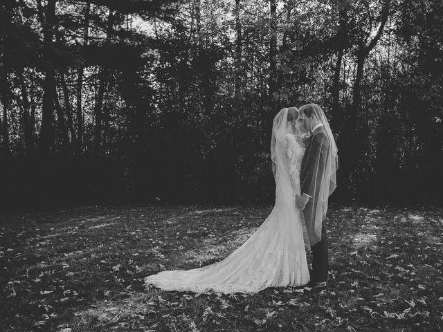 Taylor and Samantha's wedding in Cornwall, Ontario 19