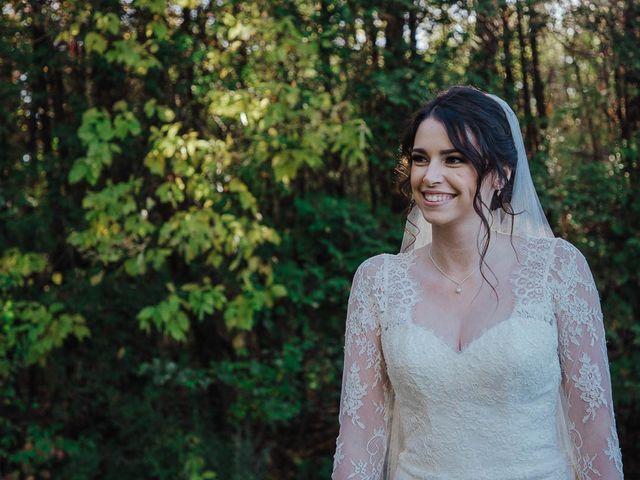Taylor and Samantha's wedding in Cornwall, Ontario 20