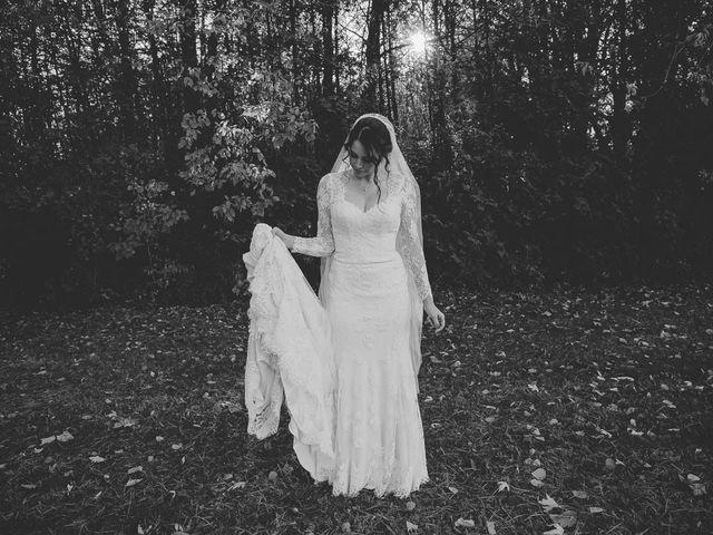 Taylor and Samantha's wedding in Cornwall, Ontario 21