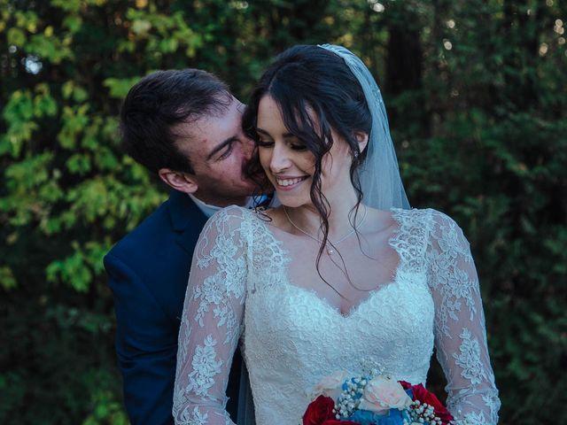 Taylor and Samantha's wedding in Cornwall, Ontario 25