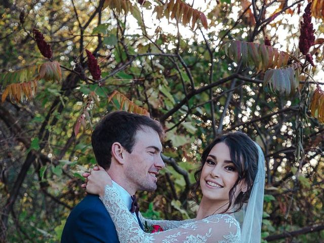 Taylor and Samantha's wedding in Cornwall, Ontario 30
