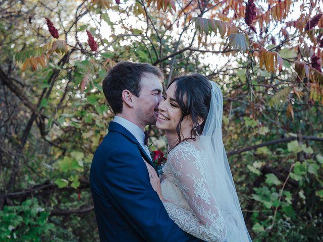 Taylor and Samantha's wedding in Cornwall, Ontario 31